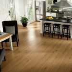 New England Long Plank - Boston Tea - 12mm Laminate by Armstrong