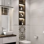 ✔ 30+ modern bathroom design ideas plus tips 27