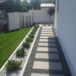 ✔53 backyard privacy fence landscaping ideas on a budget 8