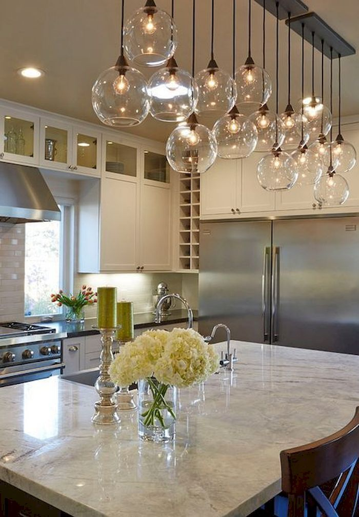 10 Light Fixtures That Will Make a Big Difference In Your Kitchen