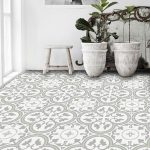 39+ Colorful Patterened Tile Floor Adornment