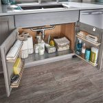 50+ Small Kitchen Docot Ideas to Maximize The Space Ideas