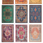 Affordable Boho Rugs