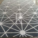 Carpet Couture by Rashi - Leading exporter of Handmade Rugs Carpets, Hand Knotte...