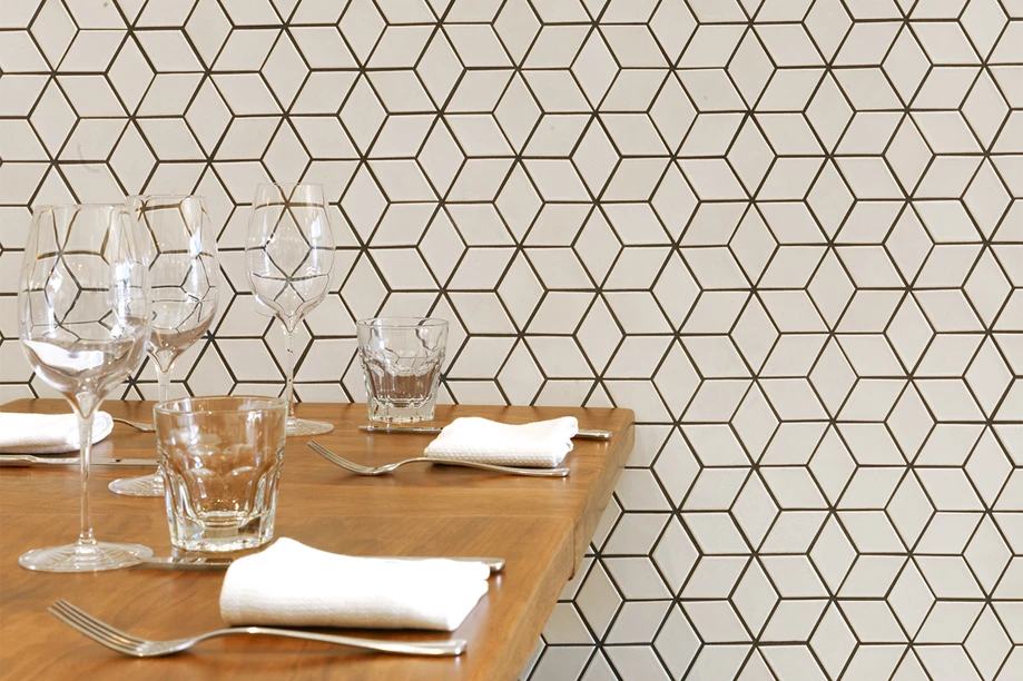 Commercial Tile Installations – Heath Ceramics
