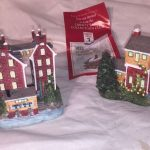 Details about 1999 'All in One' from Liberty Falls - Winthrop's Carpet Mill & Warehouse Set