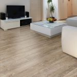 Golden Select Providence (Grey) Laminate Flooring with Foam Underlay - 1.16 m⊃2; Per Pack