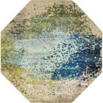 Hayes Blue Area Rug & Reviews | AllModern