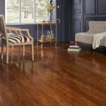 Home Decorators Collection High Gloss Keller Cherry 8 mm Thick x 5 in. Wide x 47-3/4 in. Length Laminate Flooring (13.26 sq. ft. / case)-HL82
