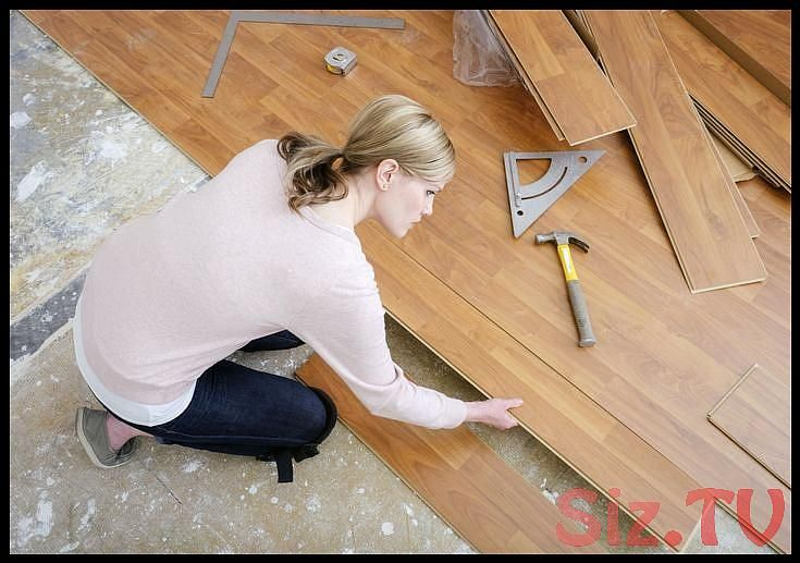 How to Install Laminate Flooring How to Install Laminate Flooring Mick Moen Save…