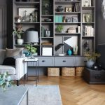 Ikea's Billy bookcase gets the ultimate hack treatment, when four units are tran...