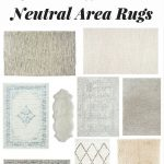 I've been looking for new rugs for my home for forever, but it's so hard to find...