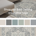 Shop Best Selling washable rugs