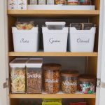 Small Space Organizing: Kitchens