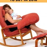 The 10 Best Rocking Chair for Nursery