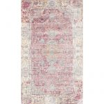 "Traditional 2086 area rug - 5'0"" by 7'0"" - 5' x 8'/Surplus, Multicolor"