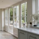 Wisteria Lodge | Projects | BarrJoinery