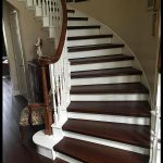 Your stairs need love too  Paul in TX picked Antique Hazel BambooRemoved carpet ...